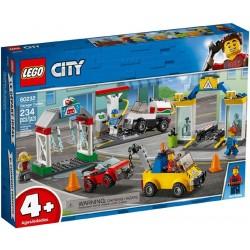 Lego® 60232 Centro Automovilístico