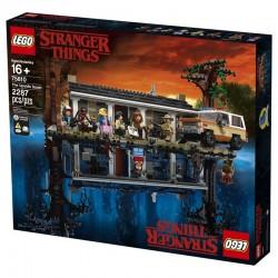 Lego® 75810 Mundo del Revés, Stranger Things