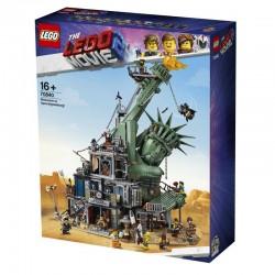 Lego® 70840 ¡Bienvenido a Apocalipsisburgo!