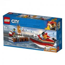 Lego® 60213 Llamas en el Muelle
