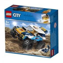 Lego® 60218 Coche de Rally del Desierto