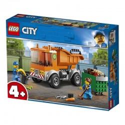Lego® 60220 Camión de Basura
