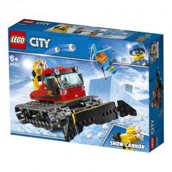 Lego® 60222 Máquina Pisanieves
