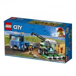 Lego® 60223 Transporte de la Cosechadora