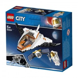 Lego® 60224 Misión: Reparar el Satélite