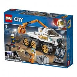 Lego® 60225 Prueba de Conducción del Róver