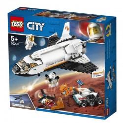 Lego® 60226 Lanzadera Científica a Marte