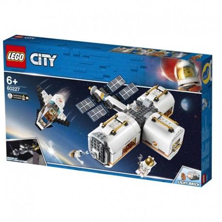 Lego® 60227 Estación Espacial Lunar