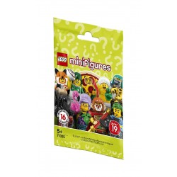 Lego® 71025 Sobre Sorpresa Serie 19
