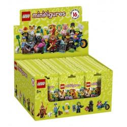 Lego® 71025 Caja Completa Sobre Sorpresa Serie 19