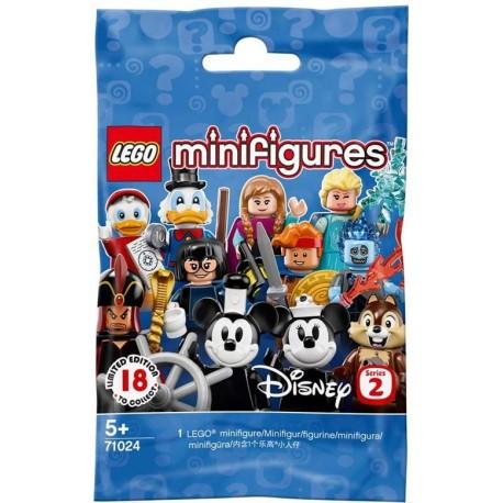 Lego® 71024 Sobre Sorpresa Edición Disney 2