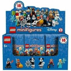 Lego® 71024 Caja Completa Sobre Sorpresa Edición Disney 2