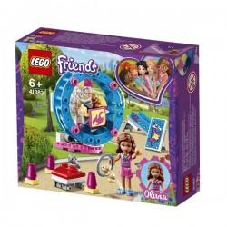 Lego® 41383 Parque del Hámster de Olivia