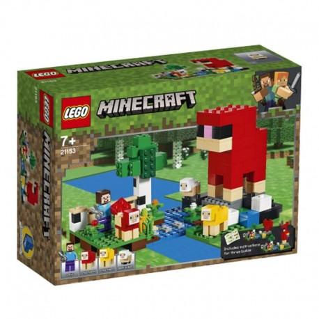 Lego® 21153 La Granja de Lana