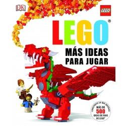 LEGO® Más ideas para jugar