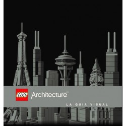 LEGO® Architecture Guía Visual