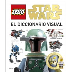 LEGO® Star Wars El diccionario visual
