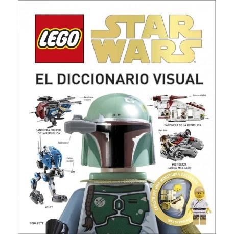 LEGO® Star Wars El diccionario visual