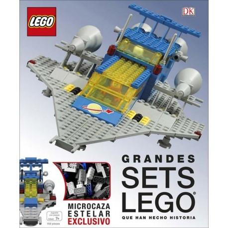 LEGO® Grandes Sets de Lego® que han hecho Historia