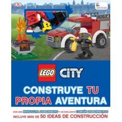 LEGO® City. Construye tu Propia Aventura