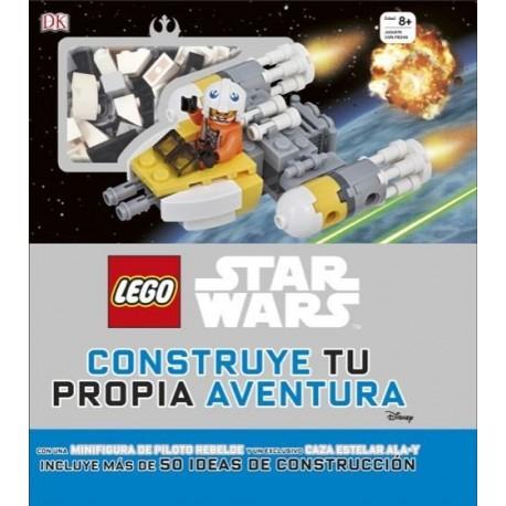 LEGO® Star Wars. Construye tu Propia Aventura