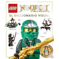 LEGO® NINJAGO. Diccionario visual