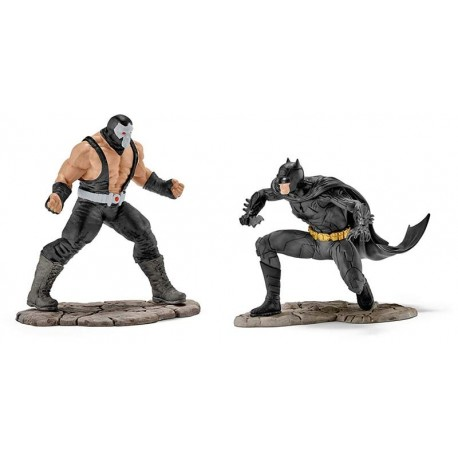 Schleich® 22540 Batman Versus Bane