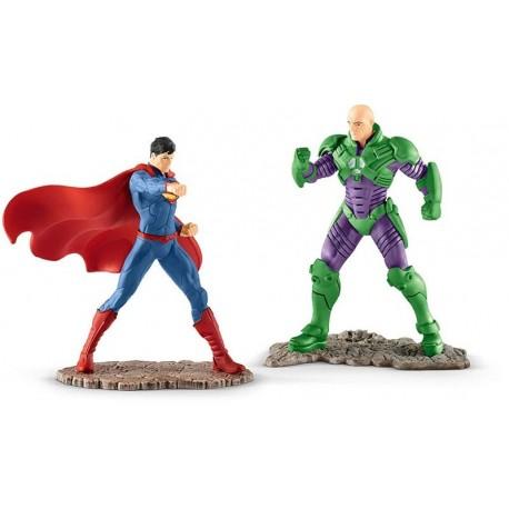 Schleich® 22541 Superman Versus Lex Luthor