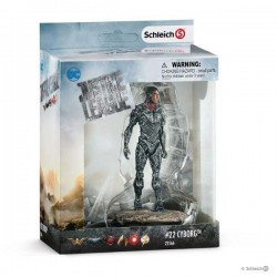 Schleich® 22566  JL Movie: CYBORG™