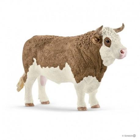 Schleich® 13800 Toro de Raza