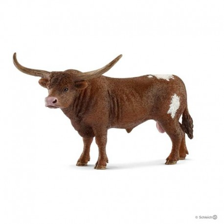 Schleich® 13866 Toro Tejano Longhorn
