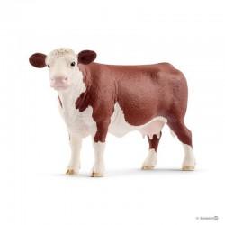 Schleich® 13867 Vaca Hereford