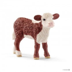 Schleich® 13868 Ternero Hereford