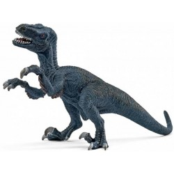 Schleich® 14546 Velociraptor Pequeño
