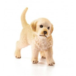 Schleich® 16396 Cachorro Golden Retriever