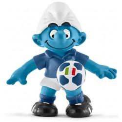 Schleich® 20793 Pitufo Selección Italia