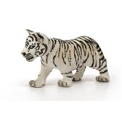 Schleich® 14732 Cachorro de Tigre Blanco