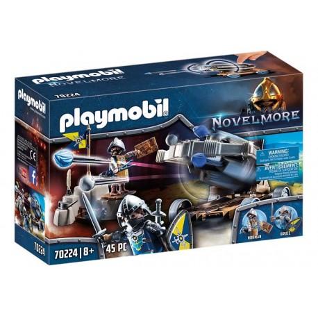 Playmobil® 70224 Ballesta de Agua Novelmore