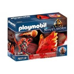 Playmobil® 70227 Espíritu de Fuego Bandidos Burnham