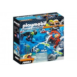 Playmobil® 70003 SPY TEAM: Sub Bot