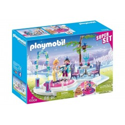 Playmobil® 70008 Super Set Baile Real