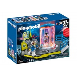 Playmobil® 70009 Super Set Galaxia