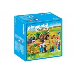 Playmobil® 70137 Recinto Animales Granja