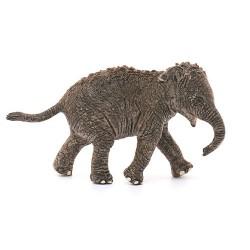 Schleich® 14755 Cría de elefante asiático