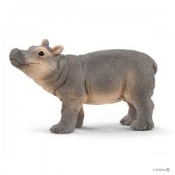 Schleich® 14831 Hipopótamo Joven