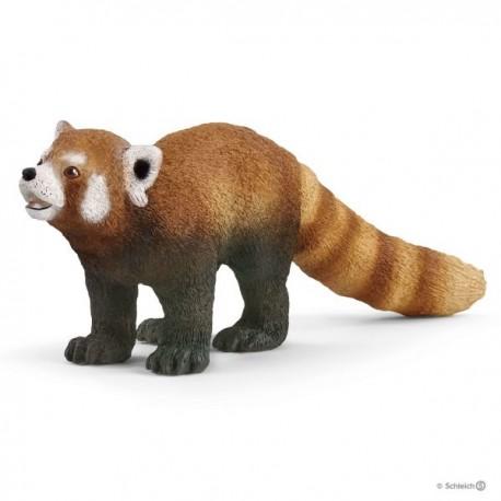 Schleich® 14833 Panda Rojo