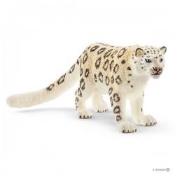 Schleich® 14838 Leopardo de la Nieves