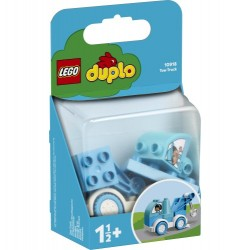 Lego® 10918 Camión Grúa