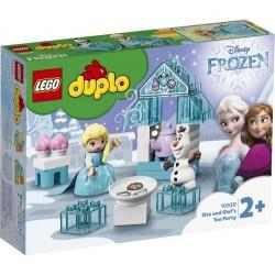 Lego® 10920 Fiesta de Té de Elsa y Olaf