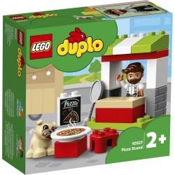 Lego® 10927 Puesto de Pizza